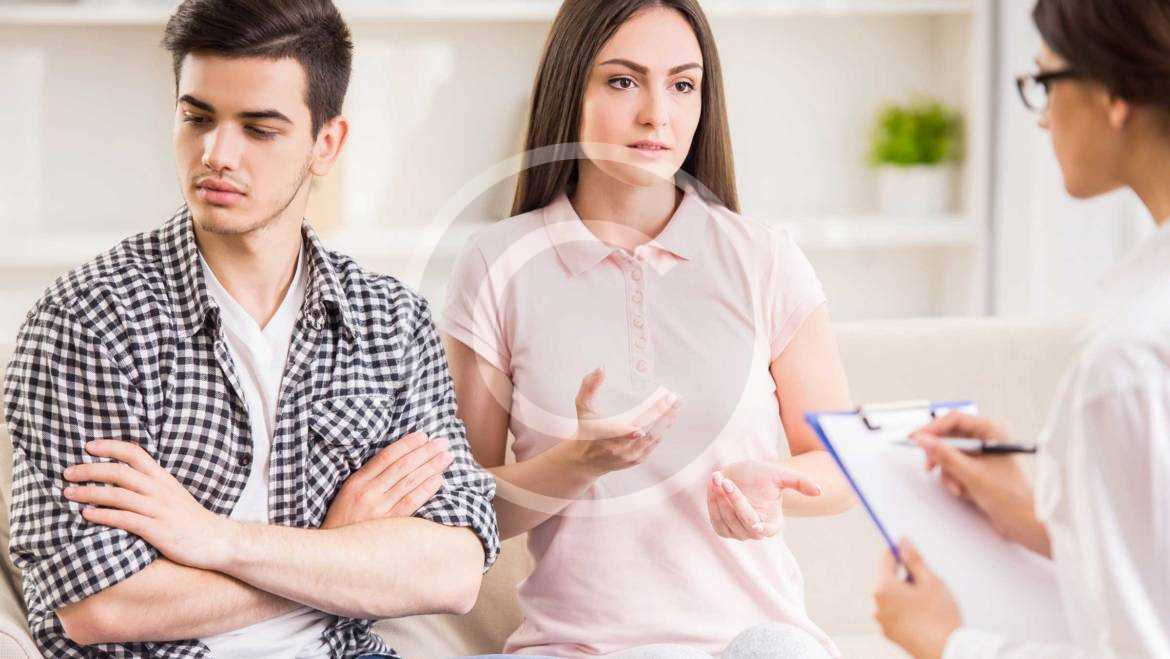 Family Therapy and Marriage Counseling